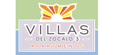 Villas del Zocalo Phase Three Logo